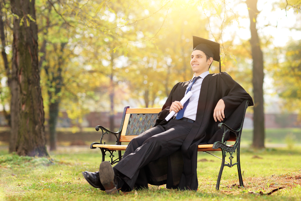 Tips for getting your dream graduate job