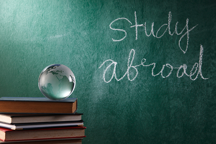 what students should know about studying abroad?