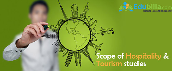 Scope of Hospitality & Tourism Studies