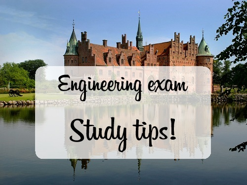 Tips to pass Engineering exams easily