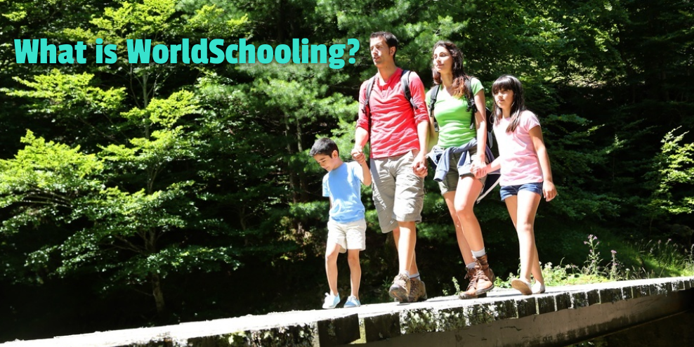 What is WorldSchooling?