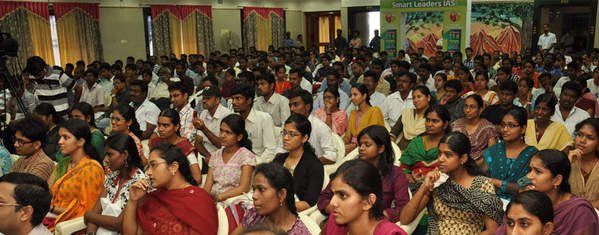 Competitive exam classes in chennai