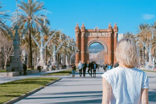 How studying abroad can help you to change the world?