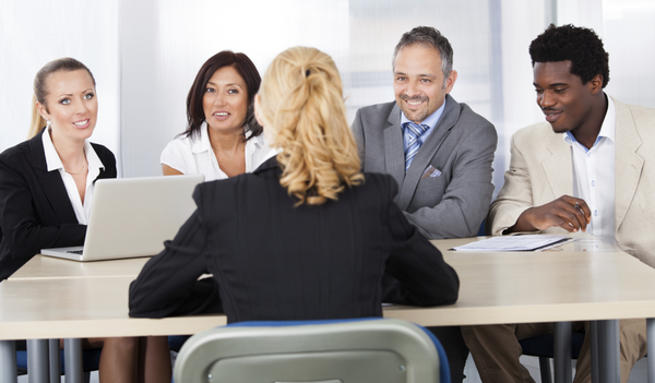 Improve Your Body Language for a Successful Job Interview