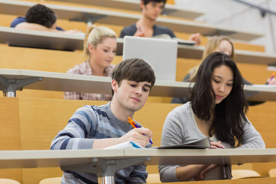 Tips for effective Note taking at Lectures