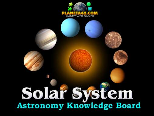 solar system puzzle education article