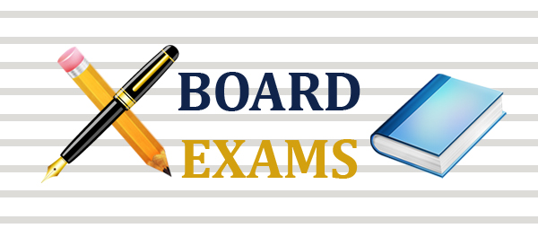 How to crack X and XII board exams?