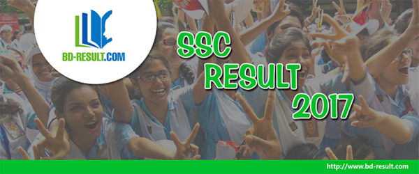 SSC Result 2017 - SSC Results 2017 Bangladesh