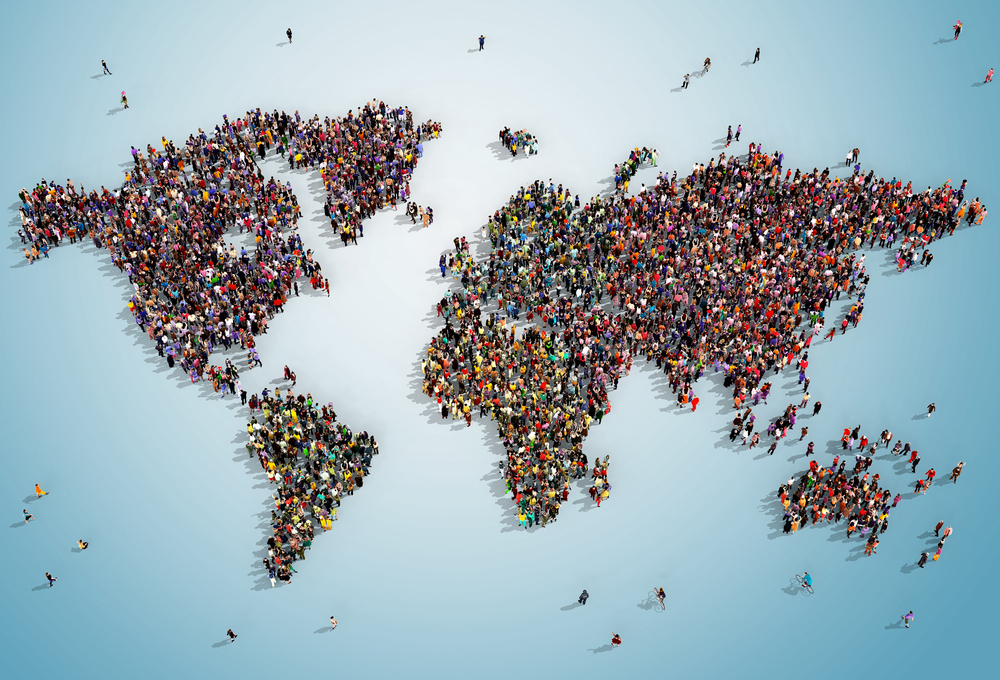 the issues of population Population growth threatens public health,  bryant robey is editor of population reports, an international review journal of important issues in population,.