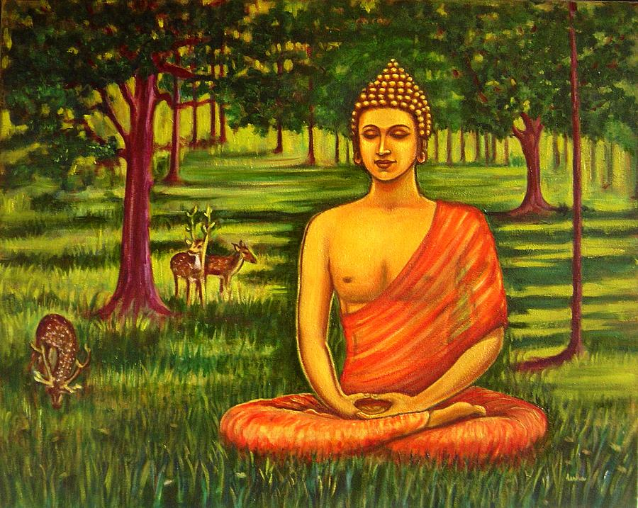 "teachings of buddha ""the teaching of buddha"" is a collection of sakyamuni buddha's teachings he preached his teachings, in order to allow all people to understand equally."