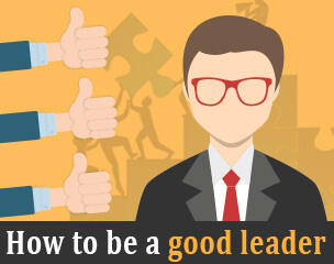 to be a good leader 6 essential traits your future leaders must have to be successful these characteristics can be good indicators of your employees' future success in leadership.
