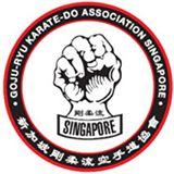 Goju Ryu Karate Do Association of Singapore