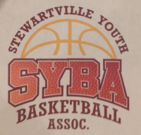 Stewartville Youth Basketball Association (SYBA)