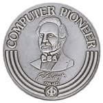 Computer Pioneer Award