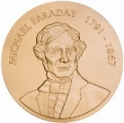 Faraday Medal