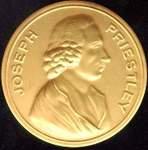 Priestley Medal