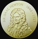Isaac Newton Medal