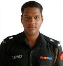Mukund Varadarajan