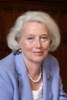 The Baroness Hayman