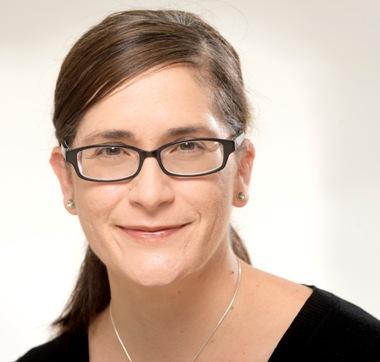Rebecca Kimitch