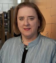Elaine Ostrander