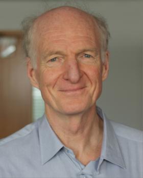 Nicholas J. White