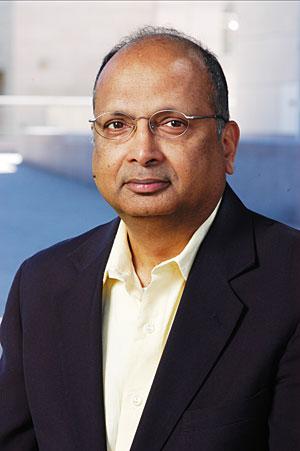 Arogyaswami J. Paulraj
