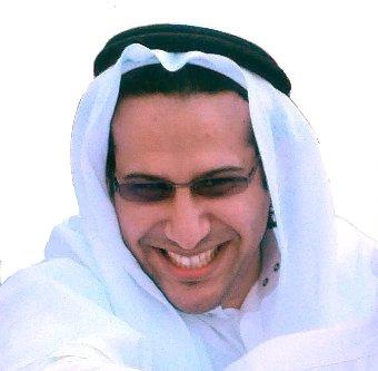 Waleed Abulkhair