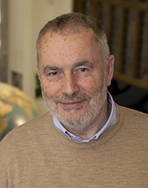 Francois M. M. Morel
