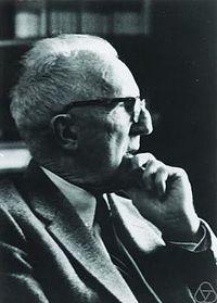 Harold Calvin Marston Morse