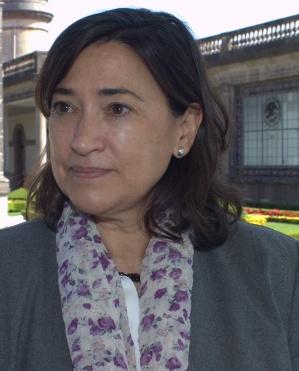 Susana Lopez Charreton