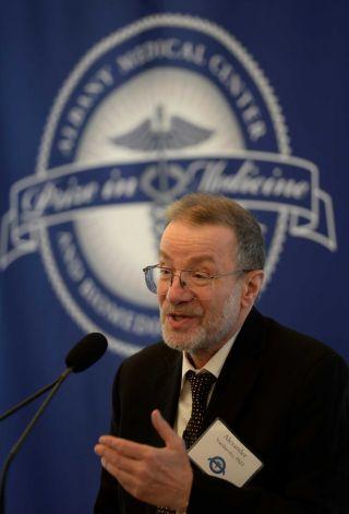 Alexander Varshavsky