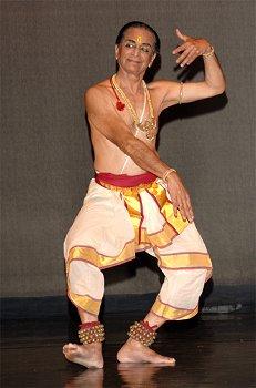 C. V. Chandrasekhar