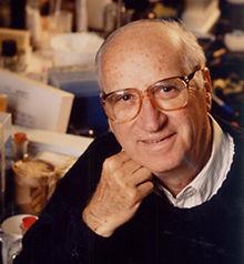 Daniel Israel Arnon