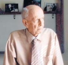 Keki Byramjee Grant