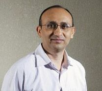 Rajesh S. Gokhale