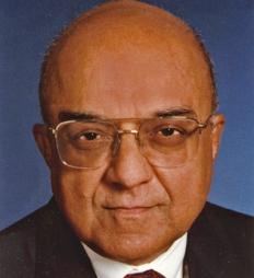 Rangaswamy Srinivasan