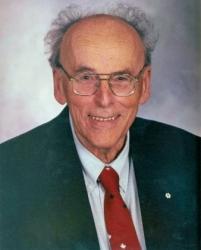 Sidney van den Bergh