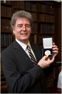 David N. Livingstone