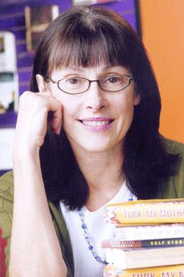 Mary Helen Stefaniak