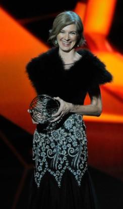 Jennifer Doudna