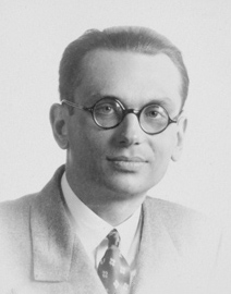 Kurt Friedrich Godel