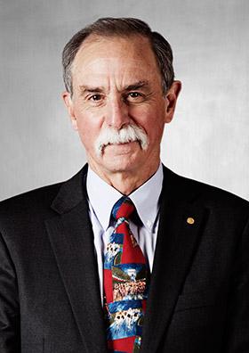 David Jeffrey Wineland