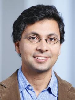 Rahul Pandharipande