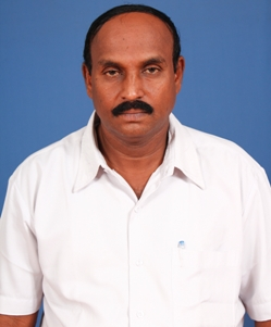 Marimuthu Bharathan