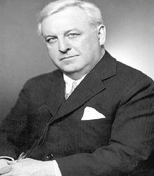 Ralph Thomas Walker