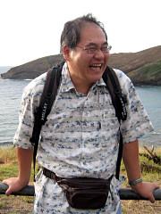 Masaki Hirabaru