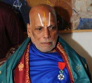 Ramanuja Tatacharya