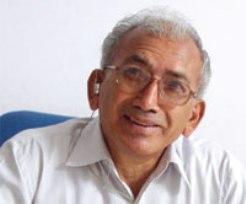 Kharak Singh Valdiya