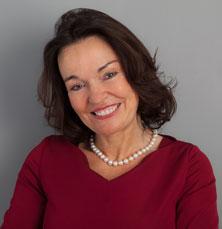 Carol V. Robinson